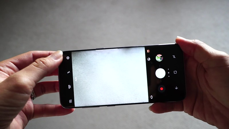 Galaxy S8 - Video Features
