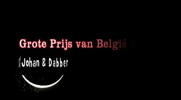 Johan Renders & Dolce Simply Divine (Dabber)