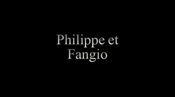 Philippe Louis & Fangio