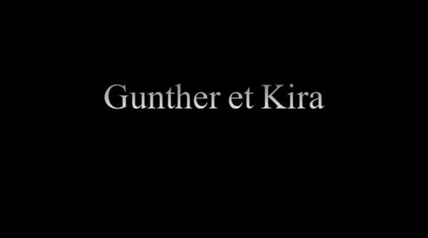 Gunther Sourbron & Kira
