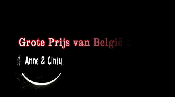 Anne Jacques & Cinty