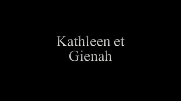 Kathleen de Gussem & Gienah van de Hemeltjens