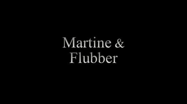 Martine Balthazar & Flubber