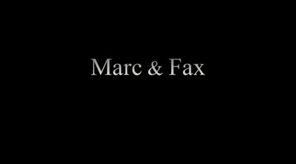 Marc Ronchail & Fax