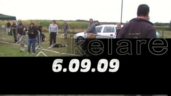 Koekelare 6.09.09<br /> <br /> Jumping dk /vast 1er!