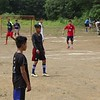 futbol/soccer game