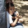 Nicaraguan boys