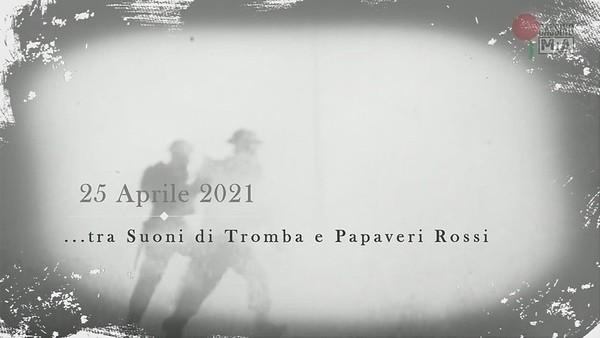 Tra Suoni di Tromba e Papaveri Rossi