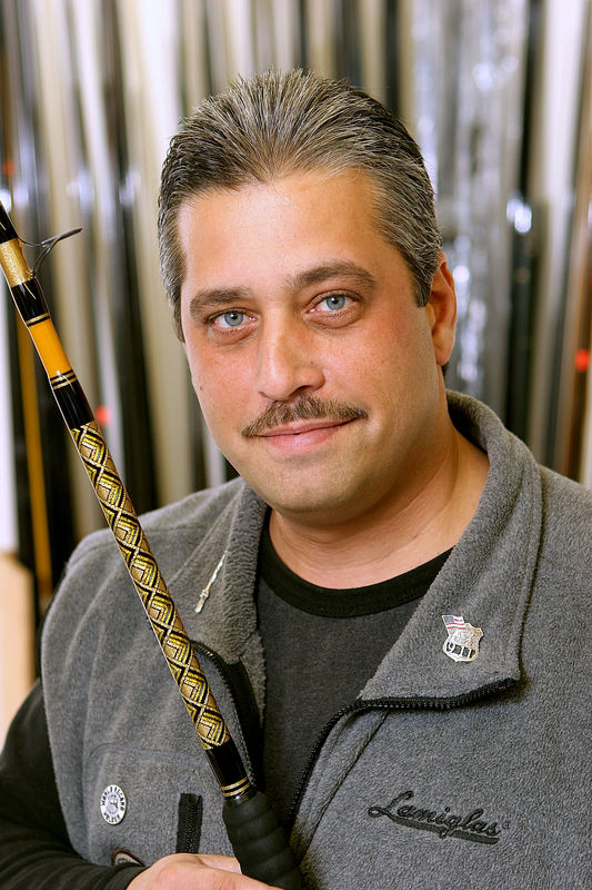 """<font face="""""""" color=""""#FF0000"""">Steve Petri will be selling his Rod Building DVD at the Outdoor Expo being held at the Nassau Coliseum this weekend January 16-18. For more information check out www.coliseumexpo.com</font>"""