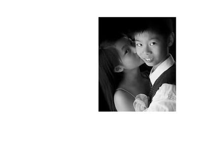 Portrait photography Advert