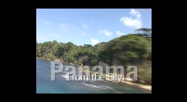 Panama Canal Documentary