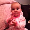20120205-NoelleTalking&Clapping