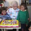 2010-11-14 Gramma Edith 91st  Birthday 016