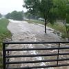 Bear Creek at Table Mesa Drive and Lehigh -- Boulder Flood, September 2013