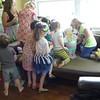 Mia's 6th Birthday Party 2013 May