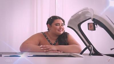 Antonia Sweet 16 Recap HD8-6-2021