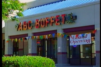 ABC Buffet