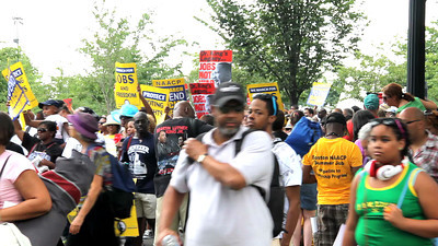 March on Washington 2013