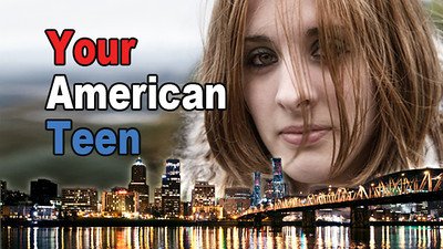 Your American Teen is a full length documentary about the sexual exploitation of teenage girls in the northwest region of the United States. From incest, to drugs, to violent sexualized music, advertisements and movies, to sexual harassment in our schools, our malls and the internet, one thing is clear, our girls are under attack.   Our film, Your American Teen, follows three teens for approximately 2 years. All three girls suffered severe trauma as children and throughout their adolescence; all three had parents that were unable or unwilling to care for them. Their stories are horrifying and tragic and yet, in them we see beauty, innocence and hope!   We have interviewed survivors, detectives, organization executives, celebrities, lawyers, policy makers and many others in our quest to find out what is being done to prevent sexual exploitation of vulnerable girls in our region and beyond.  Featuring Daryl Hannah, Jane Velez-Mitchell, U.S. Senator Ron Wyden, and more.  Coming soon to DVD.  Check out the  movie website at: http://www.youramericanteenmovie.com/
