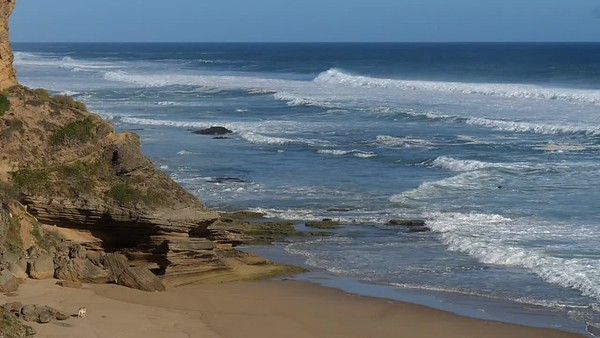 Flat Rock Beach - G9R360062
