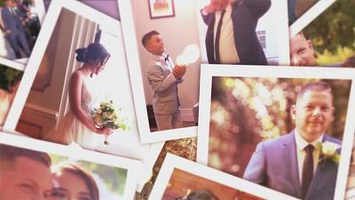Michele&Leo's Wedding 8-12-2021 Recap