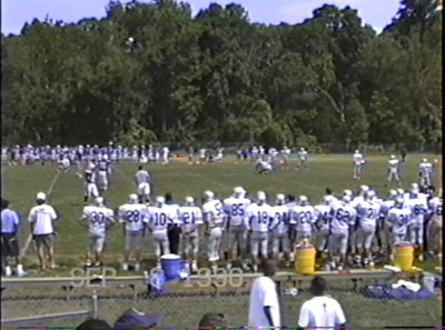 1990 - Gilman vs DeMatha (Part 1 or 2)