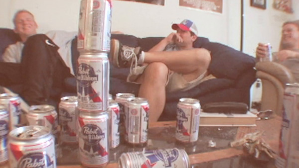 COMMERCIAL: PABST BLUE RIBBON