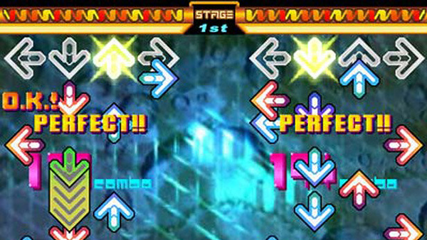 ". ""Dance Dance Revolution,\"" released Sept. 26, 1998, for arcades."