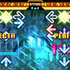 """Dance Dance Revolution,"" released Sept. 26, 1998, for arcades."