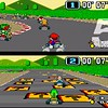 """Super Mario Kart,"" released Aug. 27, 1992, for the Super Nintendo Entertainment System."