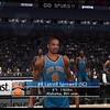 """""""NBA 2K,"""" released Nov. 10, 1999, for Dreamcast."""