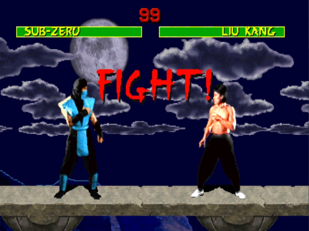 ". The World Video Game Hall of Fame, in Rochester, N.Y., has narrowed its Class of 2019 nominees to these 12 games. The chosen finalists will be inducted on May 2, 2019. Above, ""Mortal Kombat,\"" released Oct. 8, 1992, for arcades."