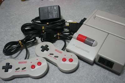 AV Famicom