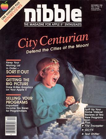 City Centurian