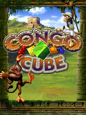 Congo Cube