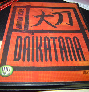 This is the front cover of a foreign version (not sure which language).  It's a standard DVD case.