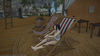Relaxing in Costa Del Sol.<br /> <br /> Southern Seas swimsuit.