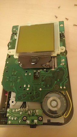 Game Boy DMG-001