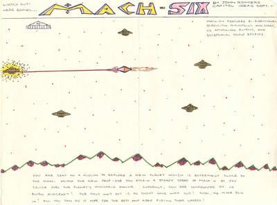 Mach-Six