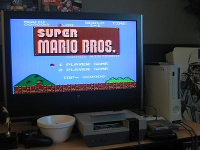 Nintendo Original Box
