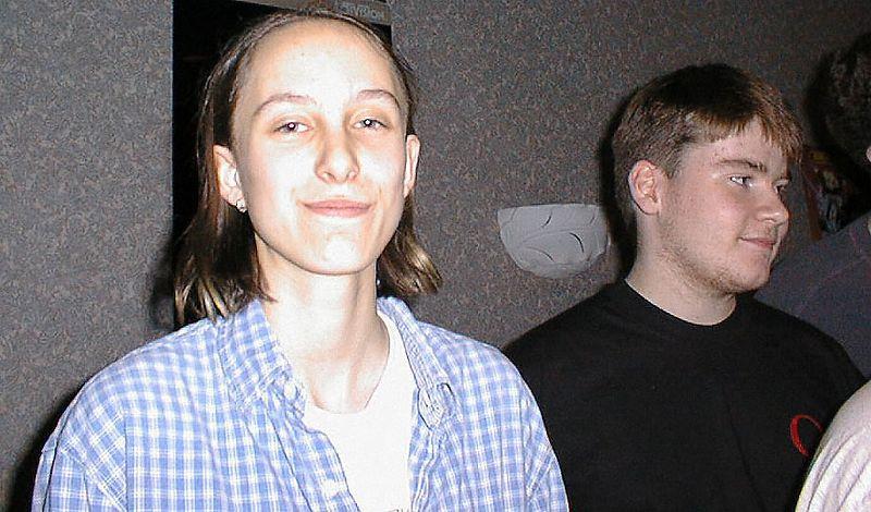 Kornelia and Rix.