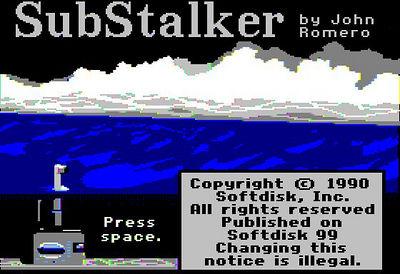 Sub Stalker