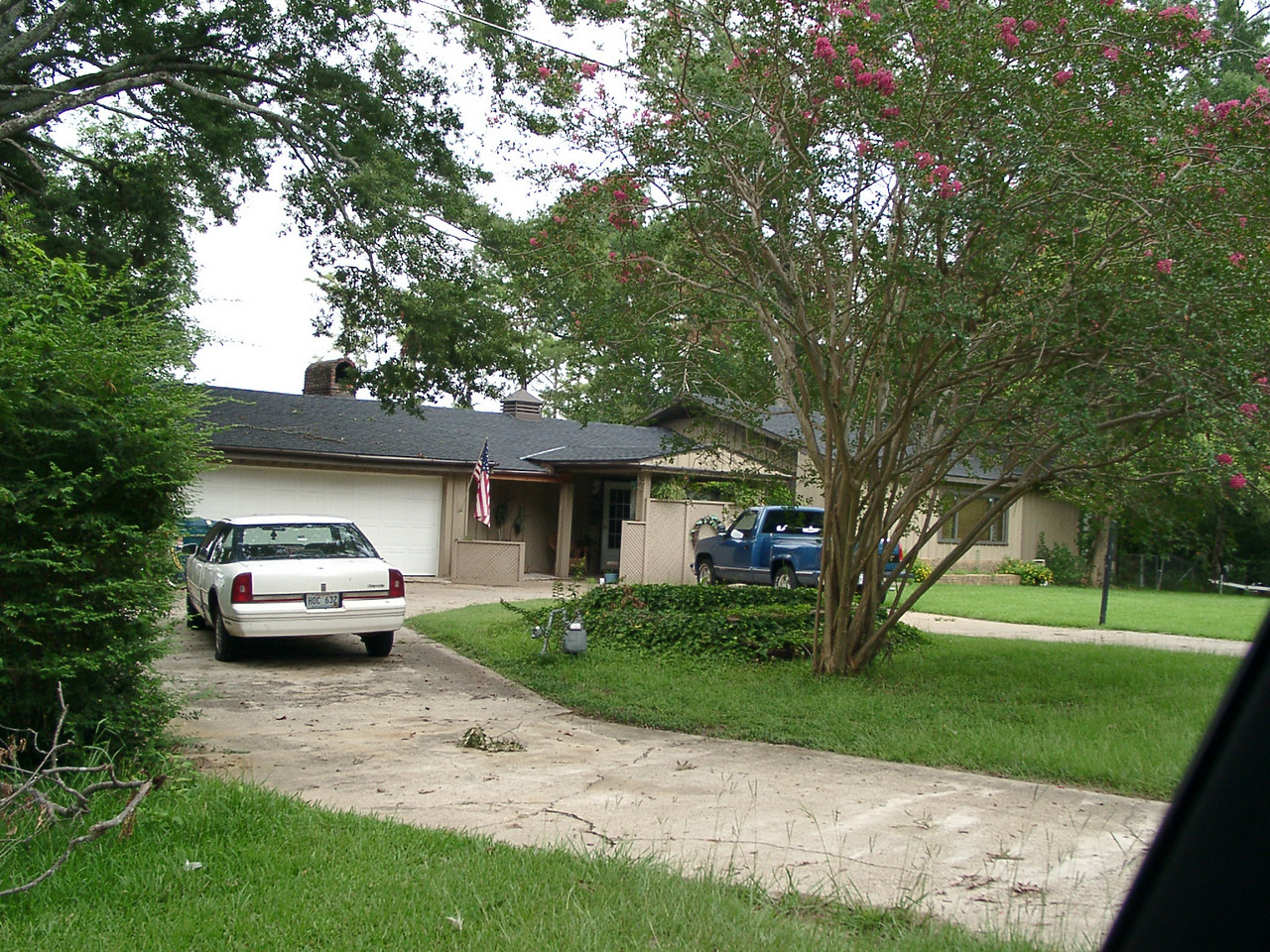 This is the original id Software lake house in Shreveport, LA - the place where we started the company.  Located on Lakeshore Drive, this is what the house looks like today.  Back in 1990, there were 4 Softdisk guys living in this house together; it was a total frathouse.  Jay Wilbur, Jason Blochowiak, John Carmack and Lane Roathe were the main residents and Tom Hall and myself would come over every day to work on our games.
