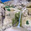 Ein Gedi waterfall
