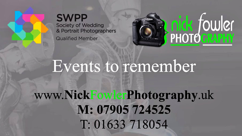 Event Photographers in Cardiff Wales