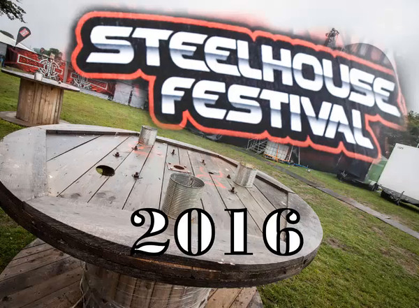 Steelhouse Festival 2016: Terrovision & The Darkness Live