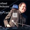 The Jools Holland Orchestra - live at Pembroke Castle, Wales.
