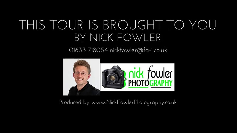 Property Photographer South Wales.