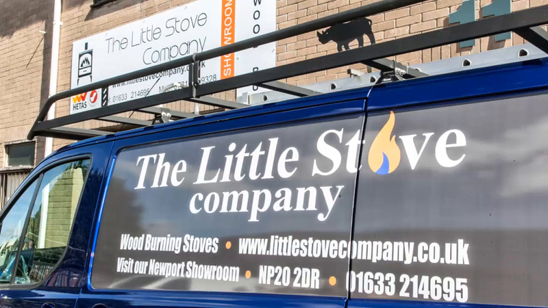 The Little Stove Company