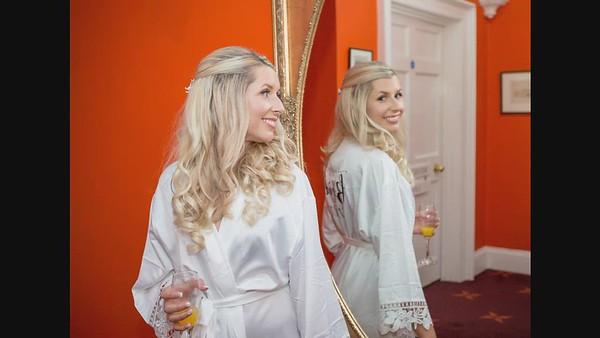Kayleigh & Piers wedding highlights video